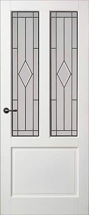 Skantrae Essence E040 GLD 31 Glas-in-lood binnendeuren