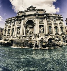 Qual bairro escolher para ficar em Roma? | Touristico