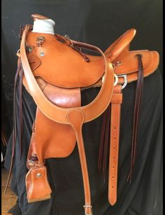freckers saddlery - cut of skirt