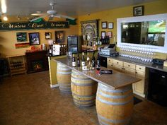 Corned Beef Chaos at Waters Crest Winery: Our Weekend Pick...