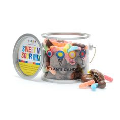 Dylan's Candy Bar Sweet n' Sour Paint Can | Dylan's Candy Bar