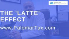 The Latte Effect - San Diego Retirement Planning