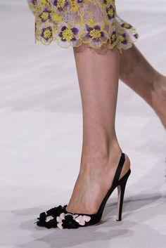 """ Giambattista Valli Haute Couture """
