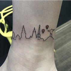 #inspirationtatto  Artista: 💉 thugpaiva ➖➖➖➖➖➖➖➖➖➖ Marque sua Tattoo com a Tag #inspirationtatto e sua foto poderá aparecer no perfil. 💀✒️