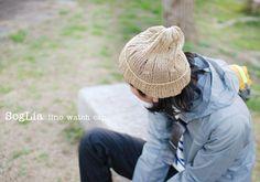 【楽天市場】SogLia ソリア lino watch cap/リノ コットン×リネン ワッチキャップ(全3色)(unisex)【2013春夏】:Crouka LR(クローカ エルアール)