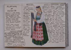 The Clothing of Dzukija
