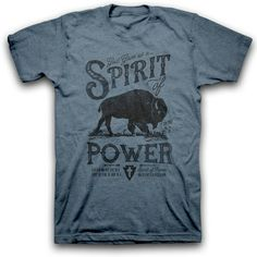 72c35e17e God Gave Us A Spirit of Power Christian T-Shirt God has given you a spirit  of power, love and a good mind. Don't let fear, the enemy or world  intimidate you ...