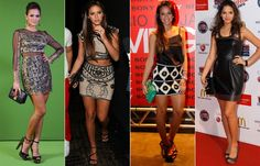 Estilo da Bruna Marquezine | Just Lia