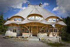 Polish Cottage for Rent: Dom Zakopiański Gaudi #1 - Noclegi apartamenty domki pokoje Zakopane