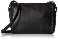 Cole Haan Dillan Crossbody Black ** Read more reviews of the product by visiting the link on the image.Note:It is affiliate link to Amazon. #CarryWithYou