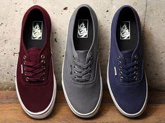 c79fe16a42 Jess. Vans Shoes For MenConverse ...
