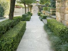 Chalford Limestone paver by Eco Outdoor