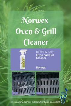 Norwex Oven & Grill