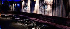 Robin Sprong Surface Design - Harem Nightclub - Press On