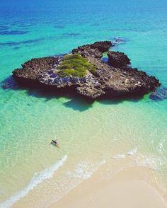 Obrigada Mozambique Shot on DJIGlobal MavicPro Drone MyMavic mozambiquebazaruto paradise