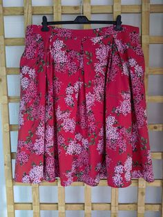 Jd Williams, Skirts For Sale, Lorraine, Im Not Perfect, Flare, Floral Prints, Summer Dresses, Detail, Pattern