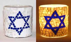 star of david mosaic designs - Google Search