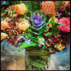 Flemish with filter acesflowers.com