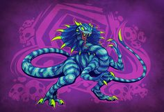 Ah, Primal Rage. Despite your stiff controls and awkward combo system, you have provided me with many fond childhood memories. And I mean, hell, I still love the game. I think what Primal Rage lack...