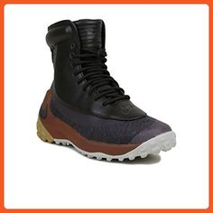 sale retailer a1645 7fad5 Nike Womens Zoom KYNSI Boot, Brown, 9 - Boots for women (Amazon