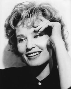 Jessica Lange  she played Patsy Cline in Sweet dreams movie (true story)
