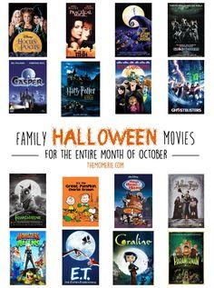 jumpy halloween films