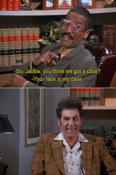 Sharing Seinfeld, from the most-quoted lines to random mundane moments. Top Tv Shows, Best Tv Shows, Best Shows Ever, Favorite Tv Shows, Seinfeld Quotes, Tv Quotes, Comedy Quotes, Movie Quotes, Humor
