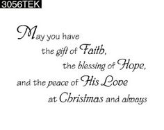 scriptures for christmas cards | Everything Imagined: Christmas Card Verses