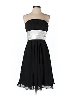 Check it out -- Bill Levkoff Cocktail Dress for $35.99 on thredUP!   Love it? Use this link for $10 off. New customers only.