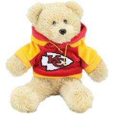 Kansas City Chiefs Teddy Bears