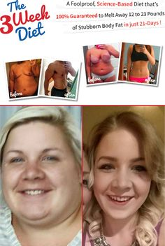 The Fastest Way To Lose Weight In 3 Weeks | Your Health Matters For Us