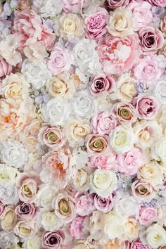 Spring Flowers Wallpaper, Flower Iphone Wallpaper, Flower Background Wallpaper, Flower Backgrounds, Wallpaper Backgrounds, Rose Background, Wallpaper Pictures, Bunch Of Flowers, Colorful Flowers