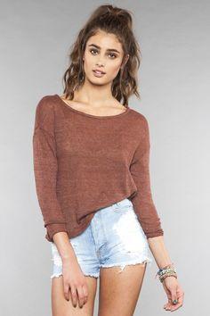brandy melville | brandy melville jessie sweater