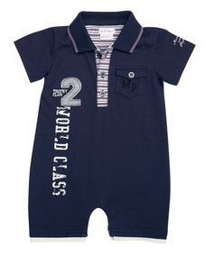 How cute would a little man look in this!