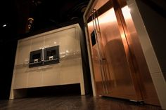 Fiore di Cristallo is the world's most expensive kitchen ever created at £1,000,000.