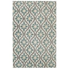 Shop for Mohawk Home Laguna Perry Woven Rug (8'x10'). Get free shipping at Overstock.com - Your Online Home Decor Outlet Store!…