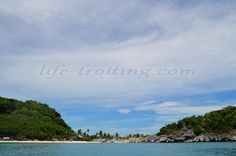 Gigantes Group of Islands, Carles  Iloilo, Philippines