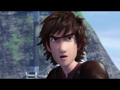 RttE- Snotlout VS Hiccup
