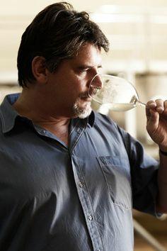 Cellar Master, Charles Hopkins Cellar, Wines