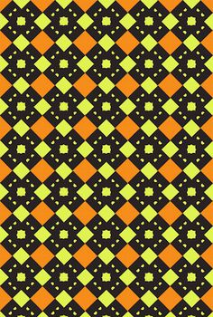 tessellation for advertising