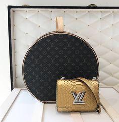 Louis Vuitton     pinterest: @Blancazh