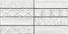 Eden Rustic Brick effect tiles by Ragno