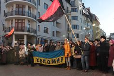 Euromaidan in the Square M.Irchan