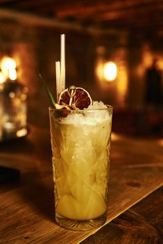 London Cocktail Recipes - Summer Drinks Ideas --- Pina Fumada Trust cult cocktail bar Discount Suit Company to create a drink that includes the coolest ingredient on the block: mezcal. Thanks to head mixologist, Andy Kerr, you can experience this intoxicating tipple in the comfort of your own living room.