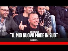 """Attualià: #Gigi #D'Alessio nuovo #conduttore di Made in Sud: """"Vi sentirete a casa perché il Sud è la c... (link: http://ift.tt/2lvmOIo )"""