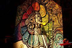 #DenBentoArt #Quetzalcoatl 2008 Subasta Benéfica de Arte, por Samsung y Televisa.