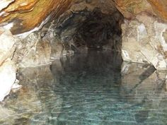 Goldmyer Hot Springs - Located 25 miles east of North Bend, WA. Click for details.