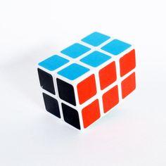 Cubos Rubik 2x2X3 Base Blanca - CubosRubikMX