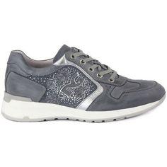top Nero Giardini nero giardini dream dames sneakers (Multi)