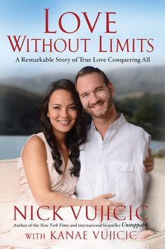 In Love Without Limits, Speaker and Evangelist, Nick Vujicic offers encouragement and advice for those looking to find lasting love. This would be an excellent book/resource to read before or during marriage because it offers some terrific Godly wisdom for areas of potential conflict in relationships.